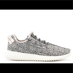 Yeezy Boost 350 Turtle Dove Sneaker